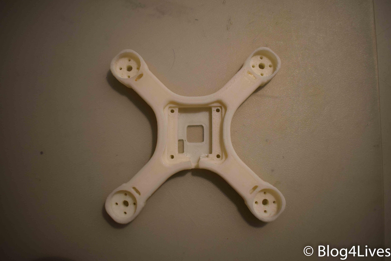 DIY Racing Drone: Tweety (Part 2)